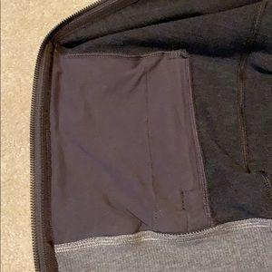 lululemon athletica Sweaters - Lululemon hooded sweatshirt, size 4